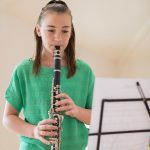 Clarinet Practice
